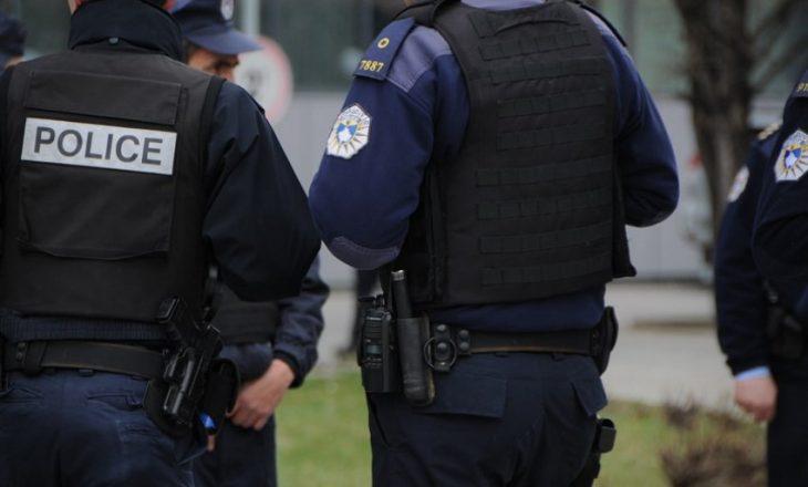 Arrestohen nëntë të dyshuar për mbi 20 vjedhje
