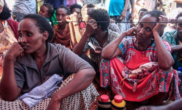 Mbi 80 civilë të vrarë në masakrën e fundit në Etiopinë perëndimore