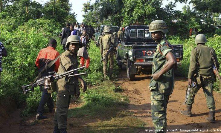 Në Republikën Demokratike të Kongos shënohen 46 viktima nga një sulm i grupeve rebele