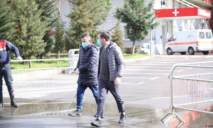 Bilanci i pandemisë në Shqipëri – 1.118 të vdekur dhe 58.316 raste pozitive
