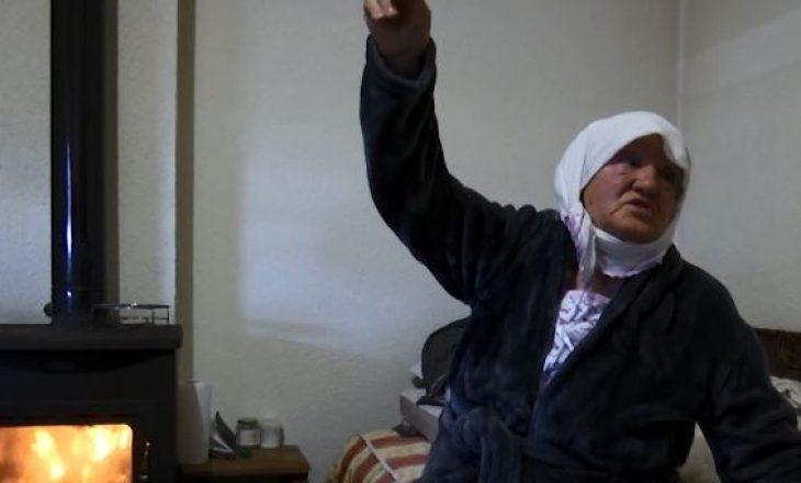 E moshuara nga Kaçaniku tregon në detaje si e lidhën, rrahën dhe ia grabitën 55 mijë euro