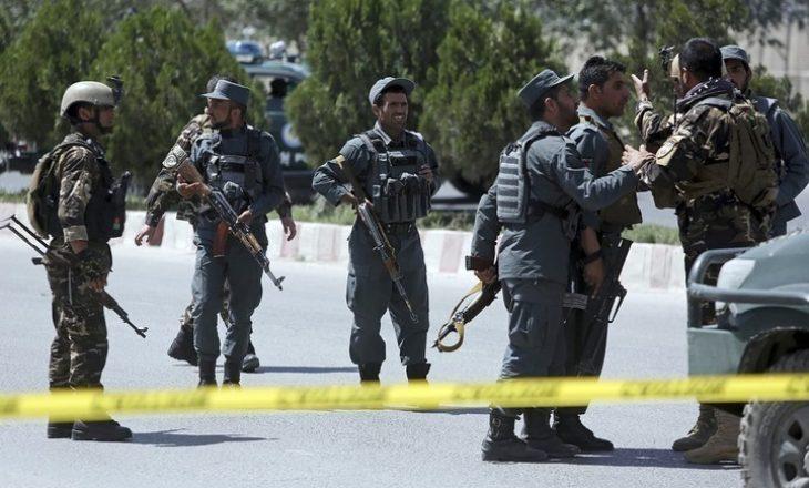 Afganistan: Policët vrasin kolegët e tyre