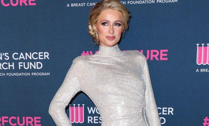 Paris Hilton ka nisur trajtimin për fekondimin in vitro