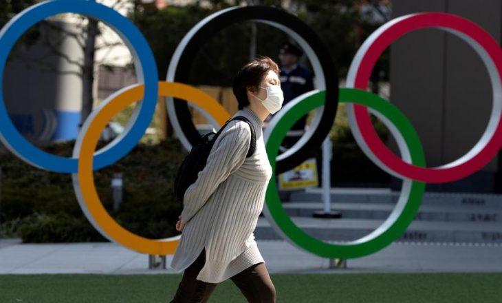 Japonia nuk kërkon vaksiminim e atletëve për pjesëmarrjen në Lojërat Olimpike