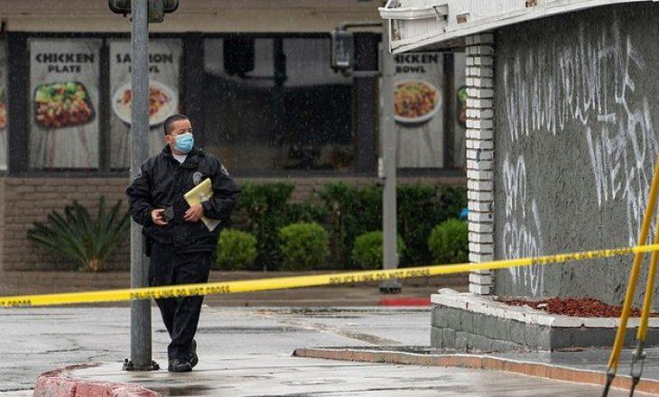 Nga rrjedha e uzinës në Atlanta, gjashtë persona humbin jetën