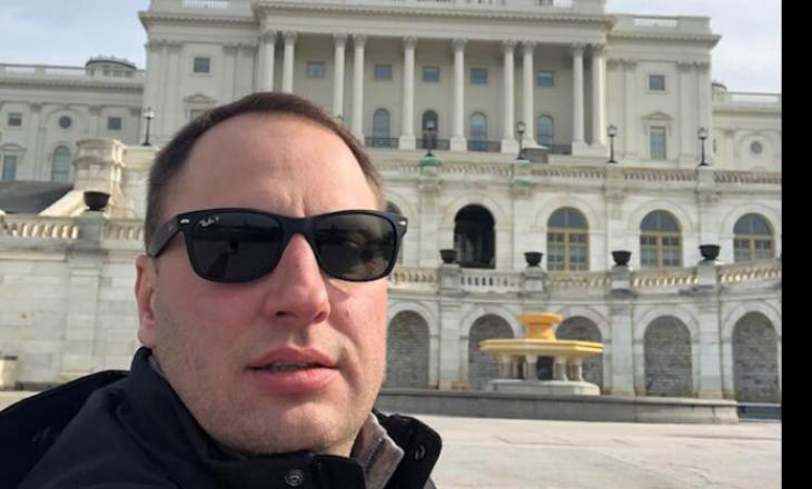 Opozitari serb në Shtërpcë thotë se është rrahur nga kandidati i Listës Serbe për deputet