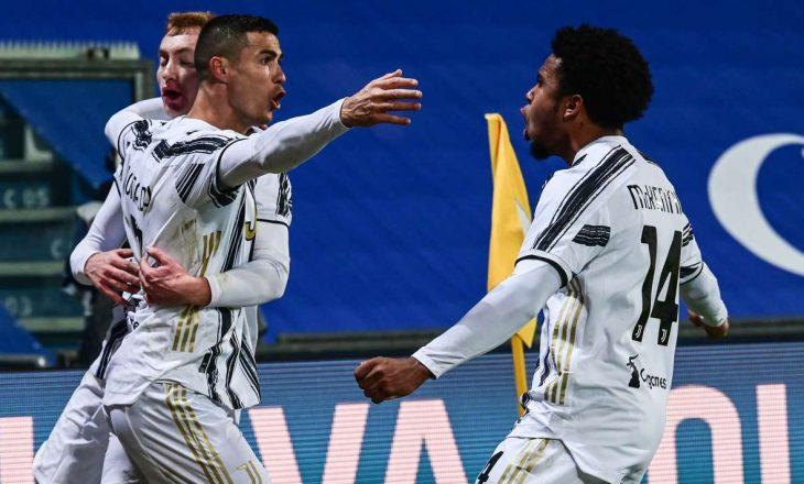 Superkupa i takon Juventus-it, mposhtin në finale Napoli-n