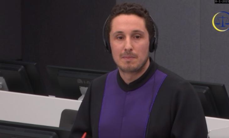 Zyra e Prokurorit të Specializuar refuzon t'ua kthejë materialet mbrojtjes së Gucatit e Haradinajt