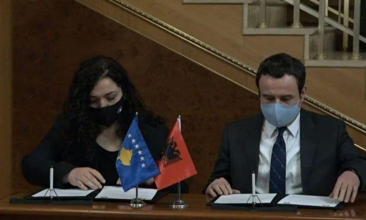 Bytyçi-Kurtit: Nëse Vjosa është kandidate për presidente, çka ndodhi me Murat Jasharin?