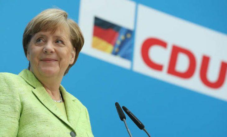 Gjermani: Të shtunën CDU-ja zgjedh udhëheqësin e ri të partisë