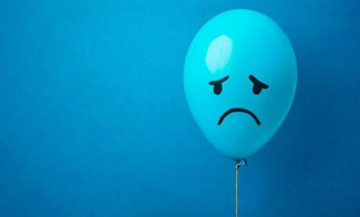 """18 janar, """"e hëna blu"""": Gjithë çka duhet të dini për """"ditën më depresive të vitit"""""""