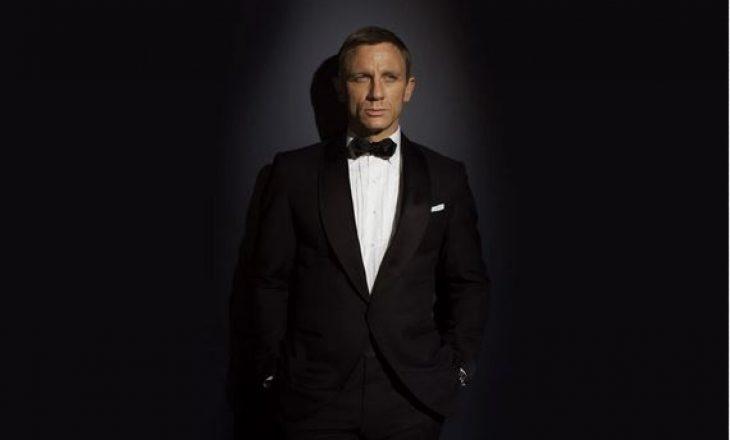 """Fansa të """"James Bond"""", ky është një lajm i keq për ju"""