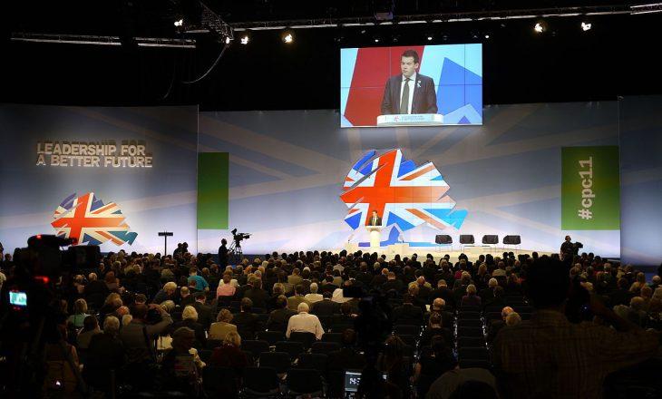 Udhëheqësi i Partisë Konservatore në Uells ka dhënë dorëheqje shkaku i skandalit me alkool