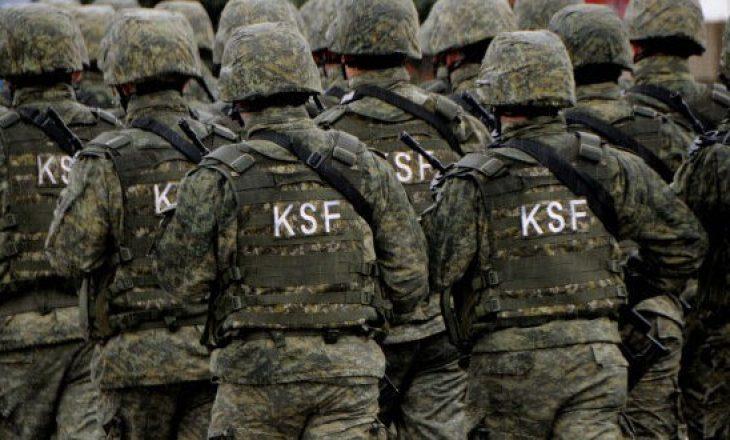 """""""FSK realizoi planet e këtij viti, më 2021 në mision paqeruajtës me Gardën e Ajovës"""""""