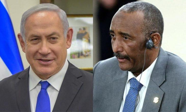Sudani dhe Izraeli nënshkruajnë marrëveshje për normalizim të marrëdhënieve