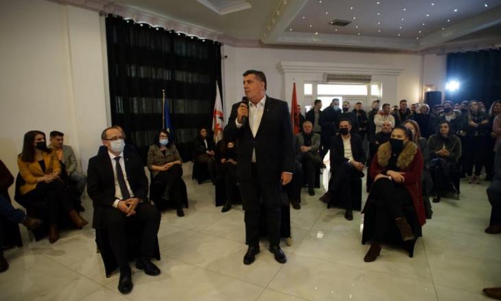 Haziri: Do t'i tmerrojmë kundërshtarët me punë dhe rezultat