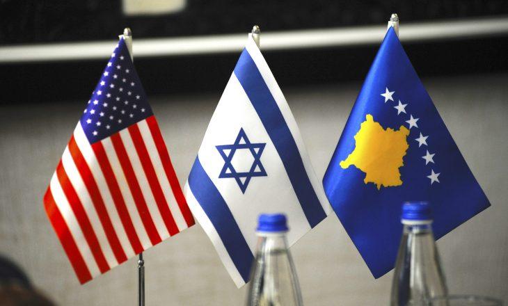 Kosova dhe Izraeli sot vendosin marrëdhëniet diplomatike
