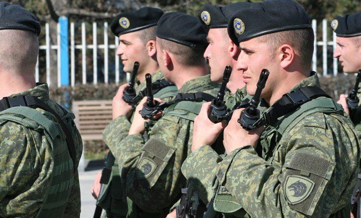 NISMA mbështet kërkesën për seancë të jashtëzakonshme lidhur me ushtrinë