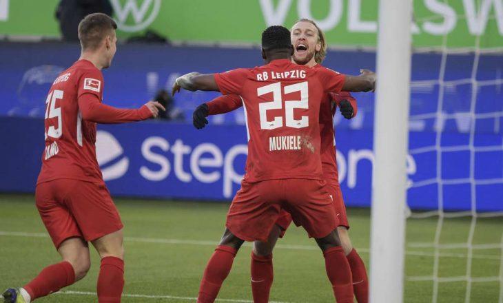 Bundesliga: Dortmund dhe Leipzig barazojnë – rezultatet