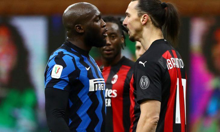 Konflikti Ibrahimoviç – Lukaku: Nga gjykata sportive nuk ka dënime