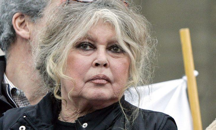 """Brigitte Bardot: """"Coronavirus-i gjë e mirë, rregullon mbipopullimin"""""""