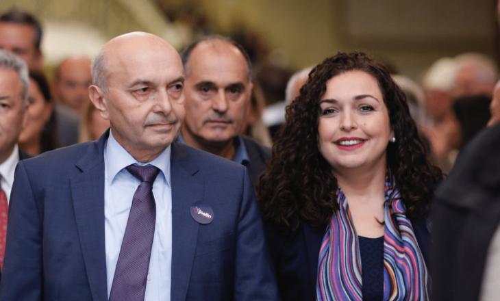 """Deklarata e Osmanit për kushtet e kthimit të saj Mustafa i quan """"interesante"""" dhe të """"mençura"""""""