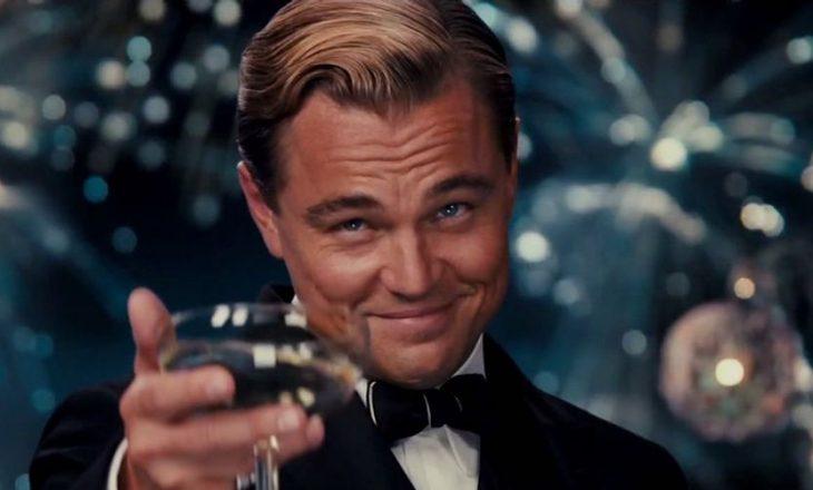 """Fillon puna për serialin bazuar në """"The Great Gatsby"""""""