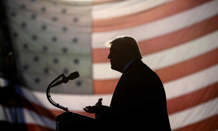 Ish-spiuni i KGB-së: Trump i shërbeu spiunazhit rus për 40 vjet