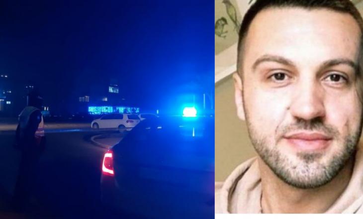 Vrasja e Albert Krasniqit: Dyshohet se dorasi ishte babai i tij
