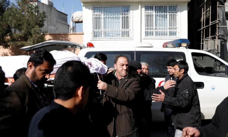 Dy gjyqtare të Gjykatës Supreme në Afganistan vriten nga disa të armatosur