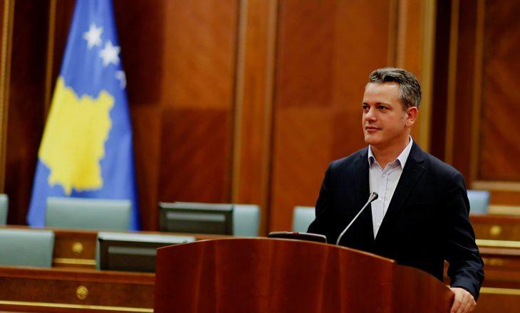 Gashi: Kurti është i dënuar për vepër penale, por s'do ta dërgojmë në Kushtetuese