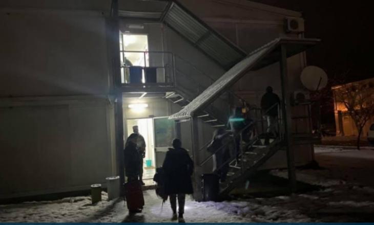 Pas vërshimeve në Gjakovë, komuna i largohen qytetarët nga shtëpitë e tyre
