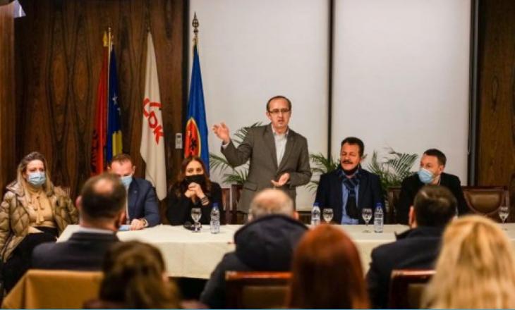 Inspekcioni i Prishtinës dënon me gjobë prej 2 mijë euro edhe LDK-në
