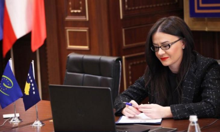 Haradinaj-Stublla në diskutimin me kryediplomatin gjerman: Serbia po vazhdon me deklarata kërcënuese ndaj Kosovës