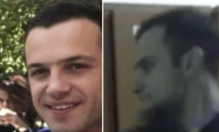 Arrestohet polici Haris Kelmendi që dyshohet se keqtrajtoi një 18 vjeçar