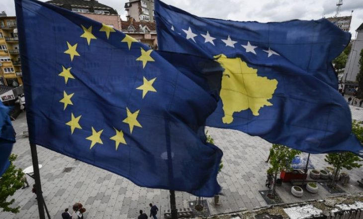EU: We expect February 14 elections to be of Europian Standards