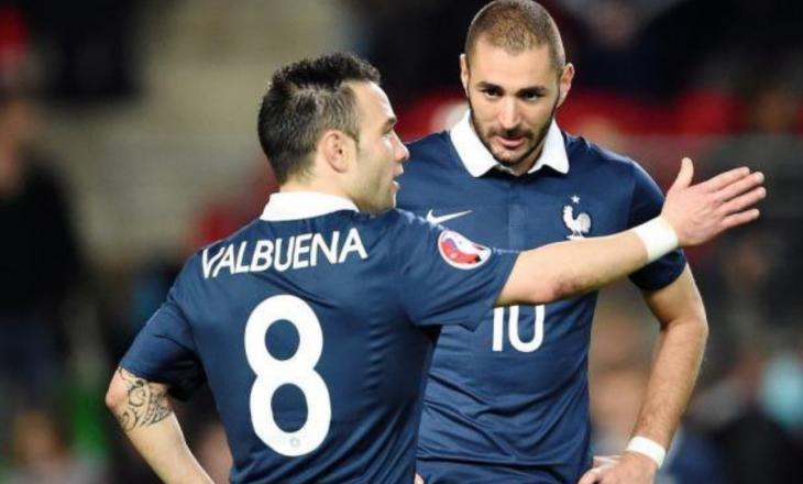 Karim Benzema do të gjykohet në rastin e kasetave seksuale