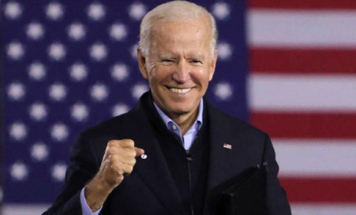 Biden paralajmëron Iranin që 'të jetë i kujdesshëm' pas sulmit të SHBA-së në Siri
