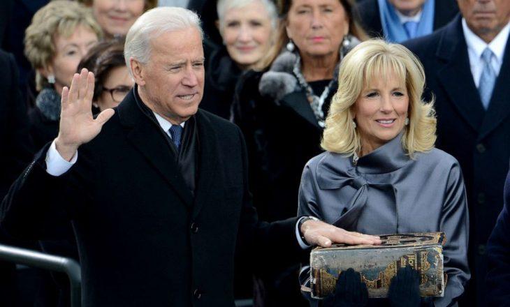 Joe Biden bëhet presidenti i 46-të i SHBA-së