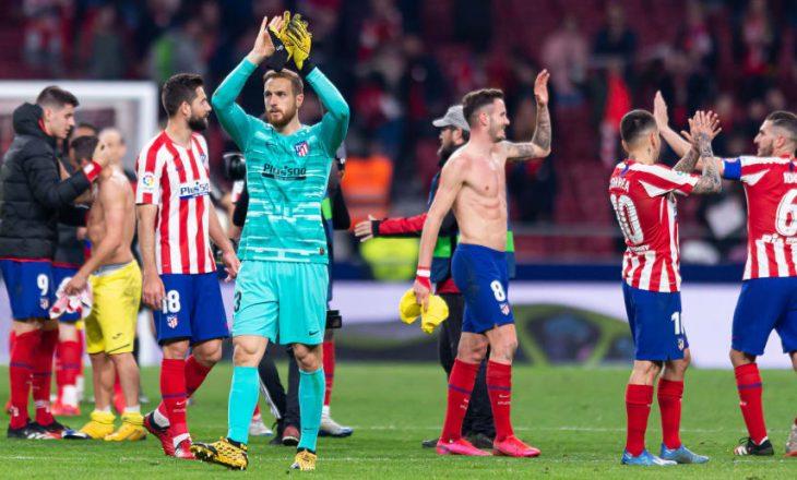 Atletico mposht Sevilla-n