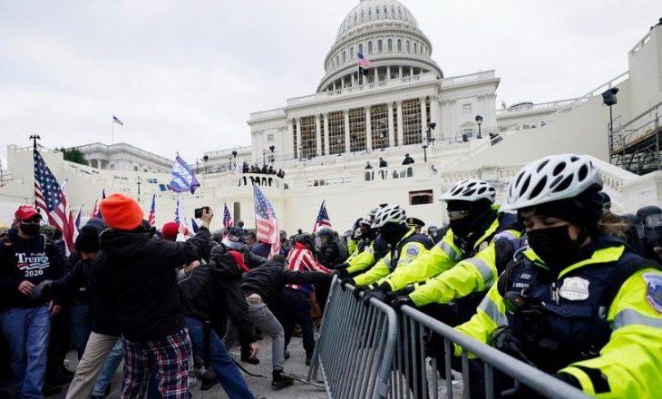 Trazirat në SHBA – Katër të vdekur dhe 52 të arrestuar