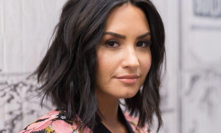 Demi Lovato flet për herë të parë për mbidozën e saj gati fatale