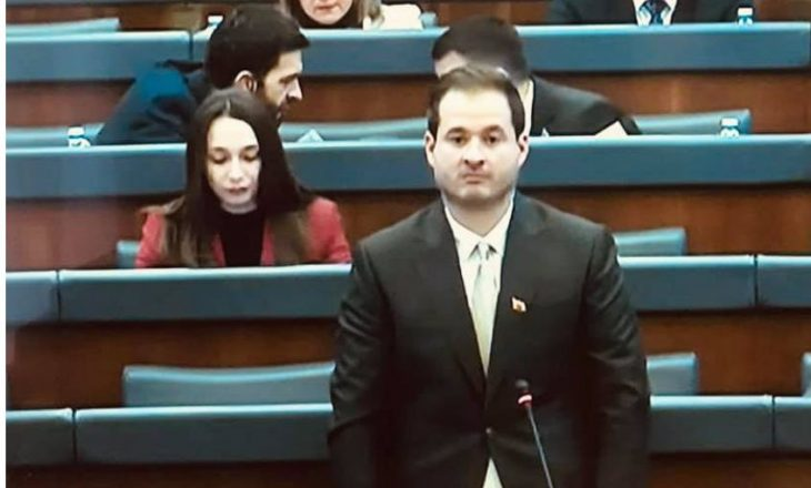 Deputeti më jetë-shkurtër në Kuvend: Ishte nder të jem përfaqësues i popullit
