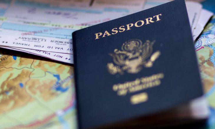 """""""Gjasat për liberalizimin e vizave në gjashtë muajt e parë të 2021-ës janë të pakta"""""""