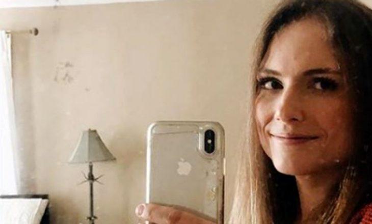 Blogerja e njohur shtatzënë ndërron jetë në moshën 36-vjeçare