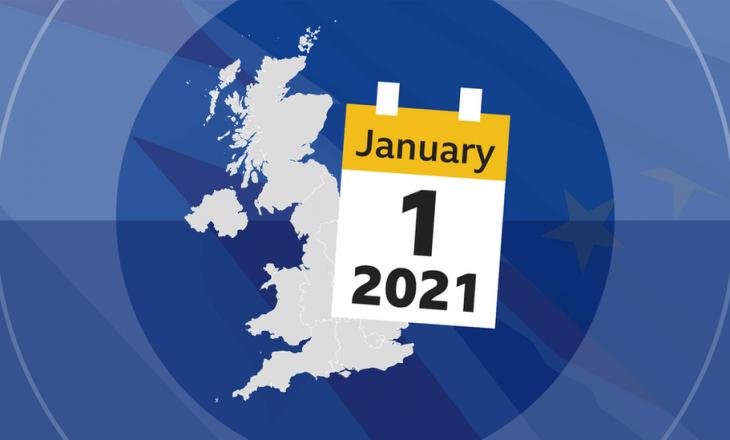 Fillon epokë e re për Britaninë e Madhe