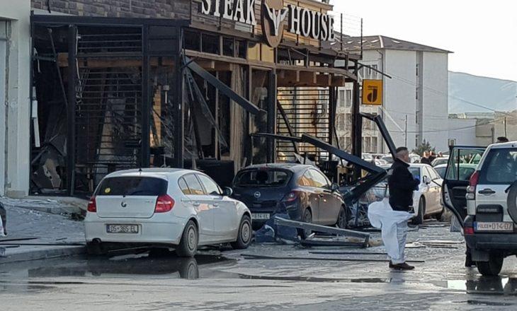 I përmirësohet gjendja njërit nga 6 të lënduarit rëndë në shpërthimin në Ferizaj