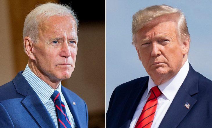 Trump: Të lehtësohen masat anti-COVID, Biden nuk pajtohet