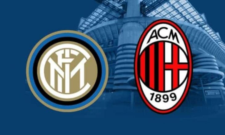 Super dueli Inter & Milan
