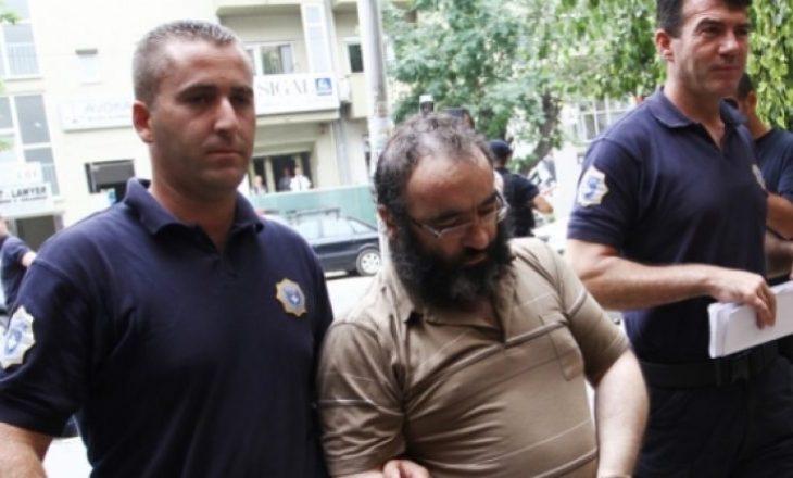 KGJK po shqyrton rastin për lirim me kusht të Fahredin Gashit, pasi djali i tij i akuzoi për standarde të dyfishta